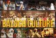 Balochi Culture of Baluchistan