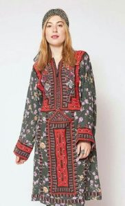 Balochi Dress Female