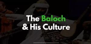 Culture Balochi