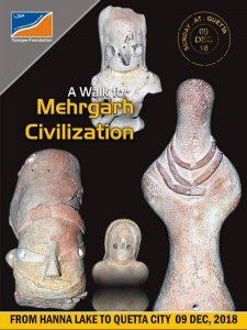 Mehrgarh Balochistan Civilization