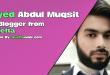 Syed Abdul Muqsit