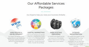 Top 4 Packages by JahaSoft