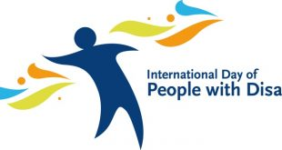 international disable day