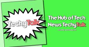 The Hub of Tech News Techy Talk