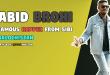 Abid Brohi