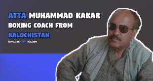 Atta Muhammad Kakar
