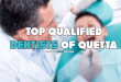 Top Qualified Dentists of Quetta