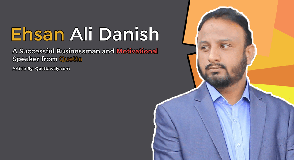 Ehsan ali danish