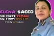 Helena Saeed