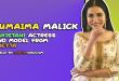 Humaima Malick