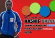 Kashif Baloch