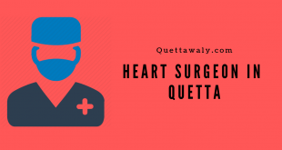 heart Specialists in quetta