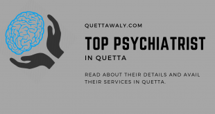 Best Psychiatrist in Quetta