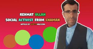 Rehmat khan