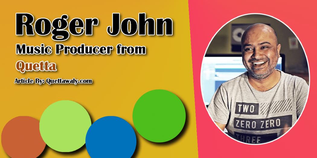 Roger John