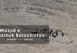 Masjid e Sahaba Washuk Balochistan