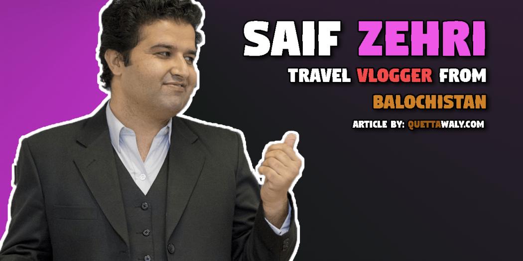 Saif Zehri