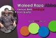 Waleed Raza Abbasi