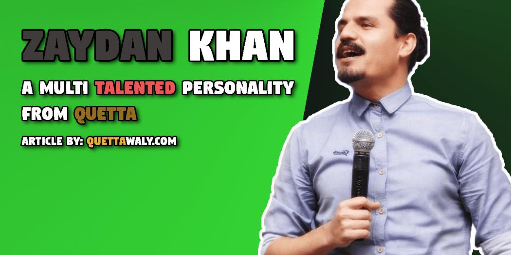 Zaydan Khan