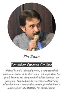 zia khan about waleed raza abbasi 3