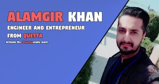 Alamgir Khan