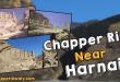 Chappar rift