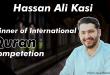 Hassan Ali Kasi