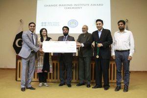 shamon achievement