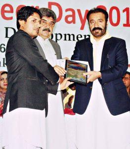 musawir khan social activist