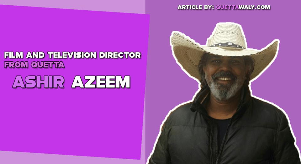ashir azeem