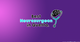 best neuro surgeons in quetta