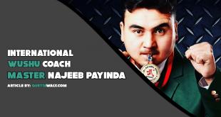 Master Najeeb Payinda