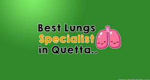 lungs specialist in quetta