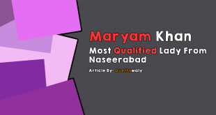 maryam khan