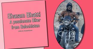 shazam bhatti