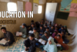 education in balochistan