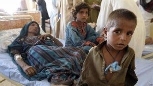health in balochistan