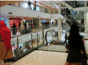 millenium mall quetta