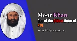 moor khan