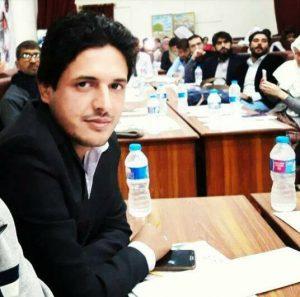 mussawir khan
