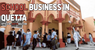 school business in quetta