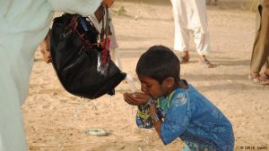 water issues in balochistan
