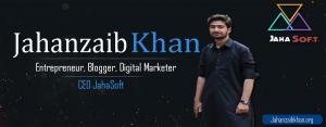 Jahanzaib Khan Official Page