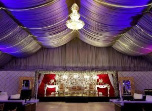 Flower Palace Events Quetta