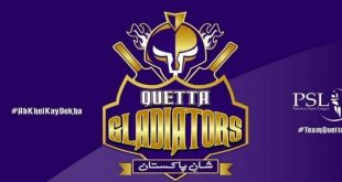 Quetta Gladiators Trump Peshawar Zalmi to Reach PSL Final for the 3rd Time