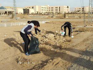 Cleaning Quetta Fida Panezai