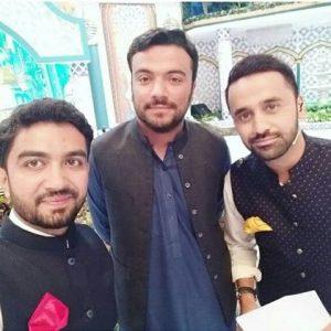 Hamayun Kasi ARY TV