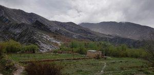 Natural Beauty Balochistan