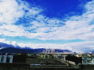 Quetta Weather and beauty