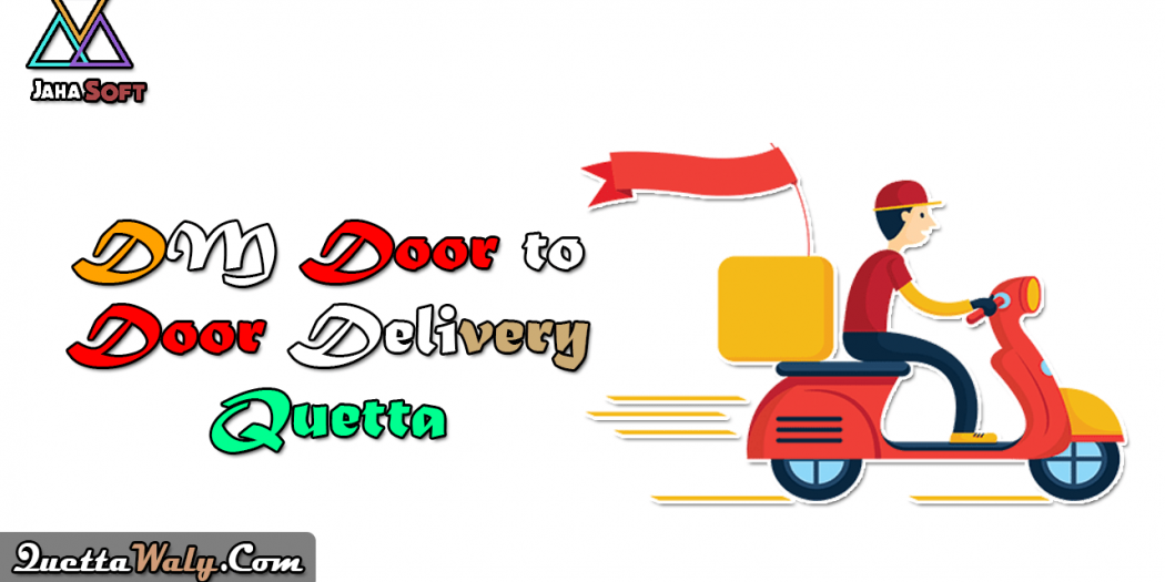 DM Door to Door Delivery Quetta